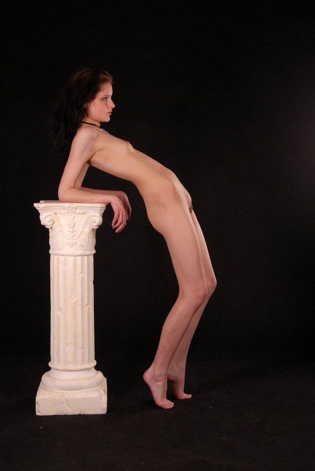 Model Sassa
