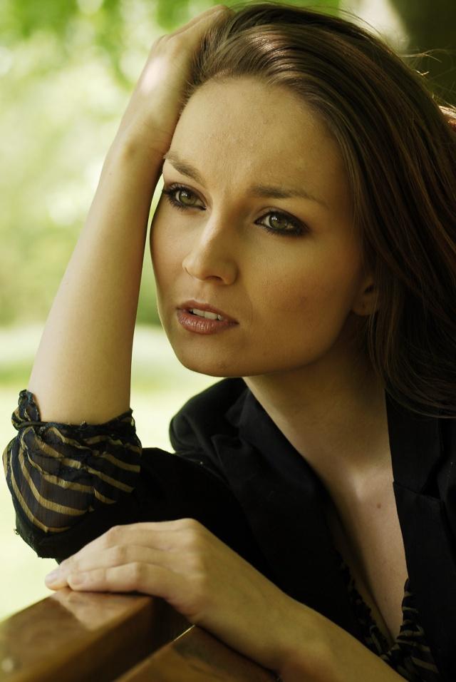 Portrait Lucie