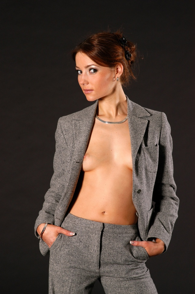 Is This Suit Suitable