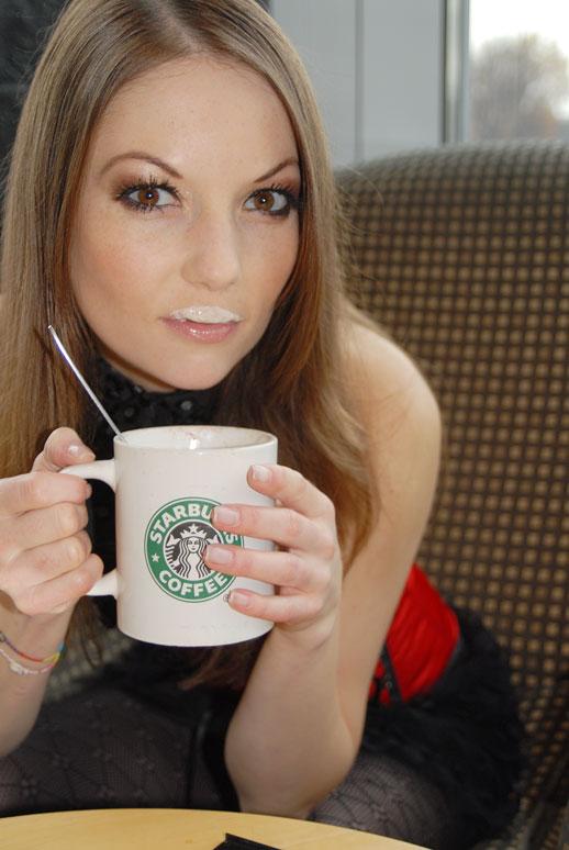 Chai Tea Late  Mmmmmh