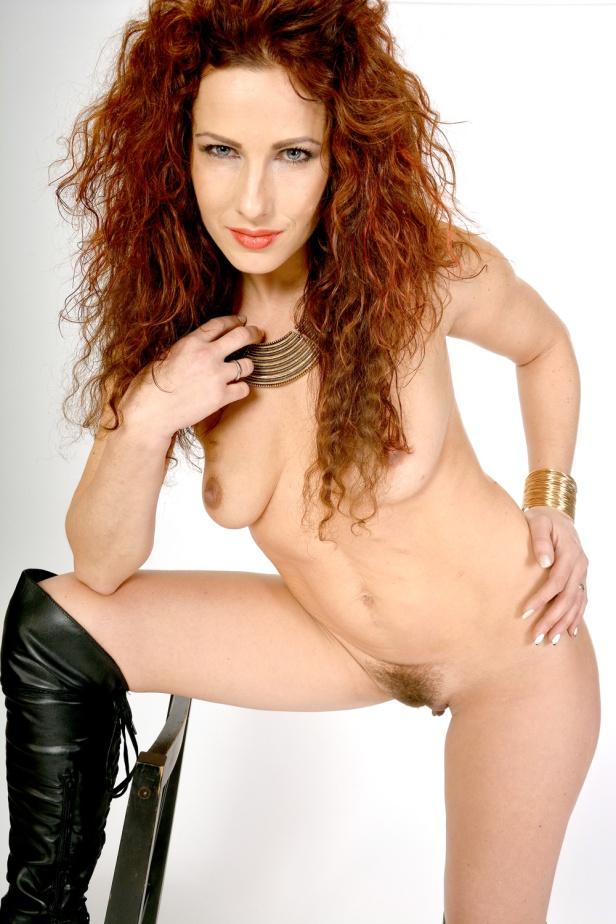 Yvette Pure
