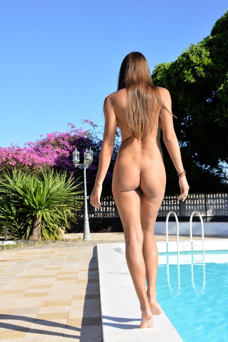 Pool Girl Returns