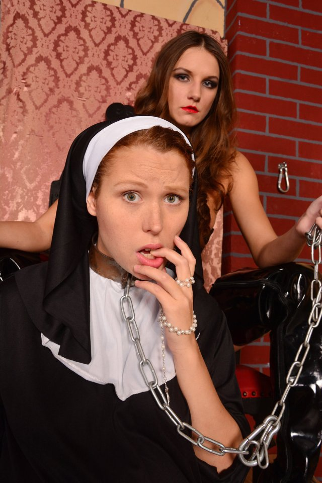 Nun And Mistress IV