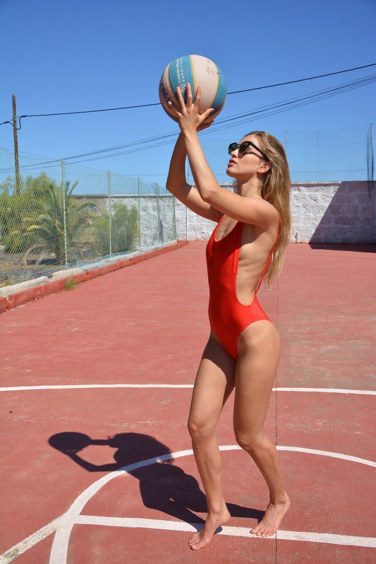 Sporty Tereza