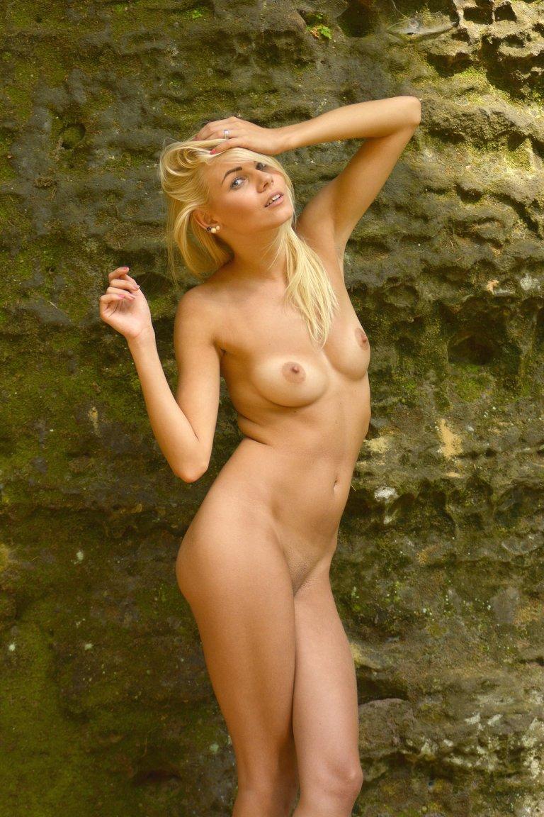 Blonde Katerina