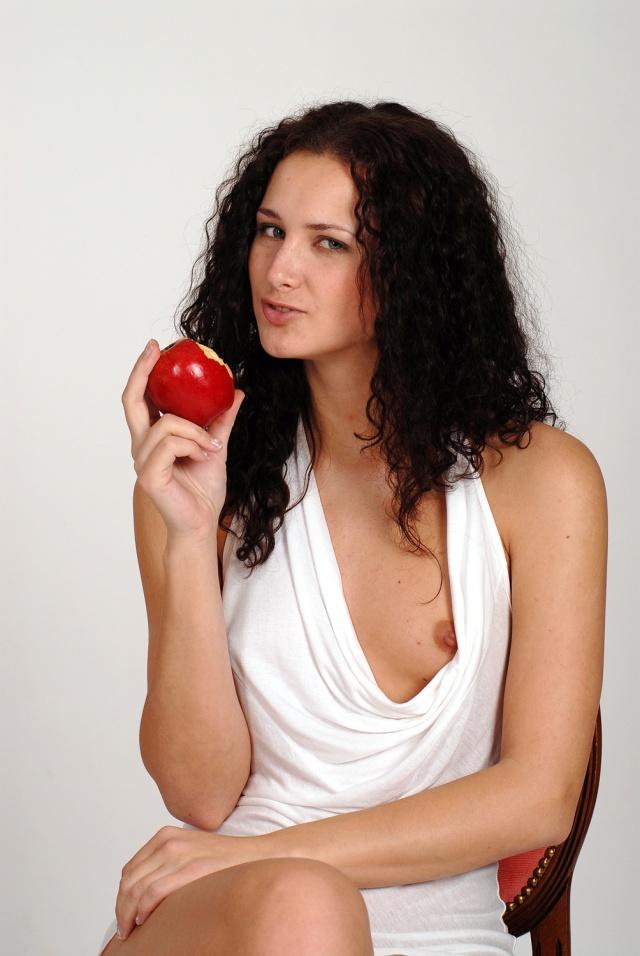 Eve S Apple